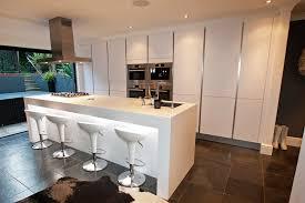 modern white kitchen island. Contemporary White Kitchen Island Design Modern K