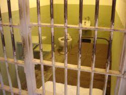 Bildresultat för häktescell
