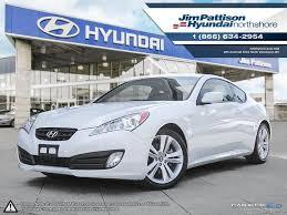 Used 2012 Hyundai Genesis Coupe 2.0T Premium for sale | Northshore ...