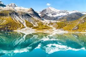 Alaska is divided into five regions: Alaska Kreuzfahrten Die Schonheit Der Alaskischen Wildnis Royal Caribbean Cruises