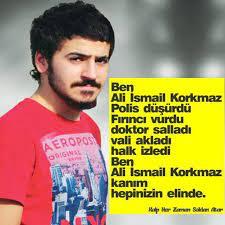 """Ali İsmail Korkmaz on Twitter: """"#DictatorErdogan http://t.co/W9Ky5mMQrz"""""""