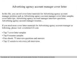 Awesome Collection Of Cover Letter For Accounting Manager Position