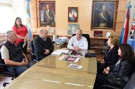Resultado de imagen para foto yari seyler y  concepcion del uruguay