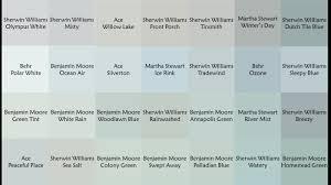 grey blue paint colorsHigh Paint Colors Plus Blue Green Undertones N Green Paint Color