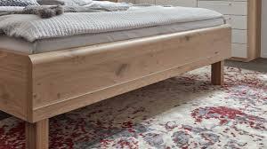 Das Bett Der Interliving Schlafzimmer Serie 1013 Gibt Es In