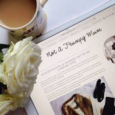 my blogging goals for 2017 not a frumpy mum have you set yourself any blogging goals for 2017 i d love to hear what they are xx