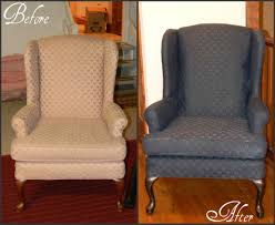 fabric paint for furniturePaint a Chair