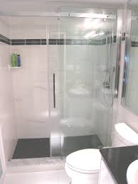 your tub area and install a custom tiled base then we install new dent shield walls and then install your selected tiles finally your new shower is