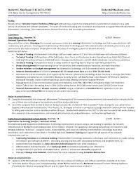 Technical Trainer Resume Technical Trainer Job Description Resume Pro