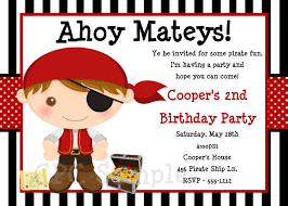 pirate invitation template com pirate party invitation templates cloudinvitation