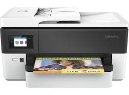 Hp Officejet Pro 7720 A3 Wireless All In One Printer Hp Store Uk