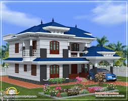 Small Picture Exterior Design Kerala Home Design wallpaper pictures hd