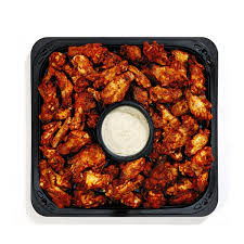 As salt with creating a our first time trying wings at costco, so we had to share it with you guys!! Buffalo Wings Platter Wings Are Chilled Price Is Per Kg Costco Australia