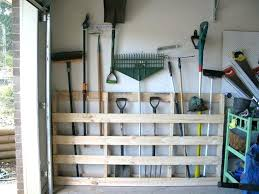 garage tool storage s clever garage storage ideas from highly organized people garages organizing storage ideas