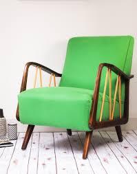 emerald green furniture. Galapagos Bespoke Vintage Midcentury Armchair In Emerald Green Manzoni Furniture K