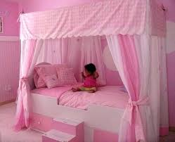 Canopy Beds For Adults Bed Curtains – Ideas House Simple Picture