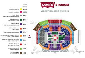 Page 2 Wrestlemania 31 Date Place Tickets And What To Watch