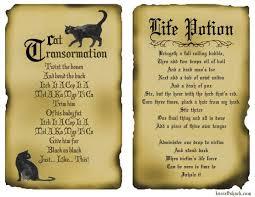 hocus pocus book pages disney inspired hocus pocus spells free printable spell book pages of hocus