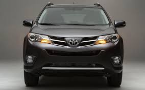 toyota new car release 20152015 Toyota Rav4 Release Date and Review  LATESCAR