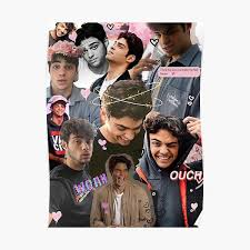 Thrills in part because most viewers are all too familiar with what it feels like to baldly deny feelings for another person even as they become patently obvious to everyone else. To All The Boys I Ve Loved Before Posters Redbubble