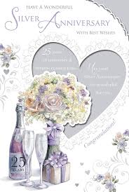 good flower for 25th wedding anniversary inspirational bouquets