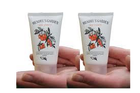 Goji berry revitalizing cream, hendels Garden 50 ml eBay