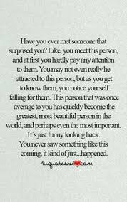 Unexpected Love Quotes Amazing 48 Unexpected Love Quotes Quotes Pinterest Relationships Top