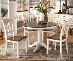White Wood Kitchen Table Sets White Kitchen Set Furniture Raya Furniture