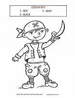Charmander color by number coloring page. Color By Number Coloring Pages