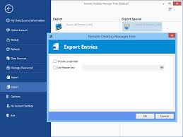 Remote Desktop Manager Free Is A Must Have All In One