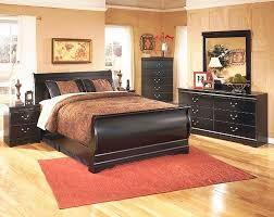 Cheap Bedroom Furniture Sets Under 500 With Black Furniture Design With  Queen Dark Wood Bed Sets With Brown Blanket Then Red Carpet