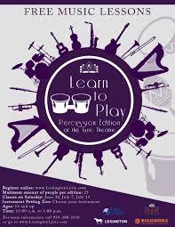 Elink Design Lexington Ky Learn To Play Series