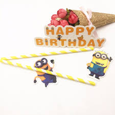 Minions Party Online Get Cheap Minions Party Supplies Aliexpresscom Alibaba