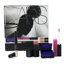 nars makeup set fashion forward set