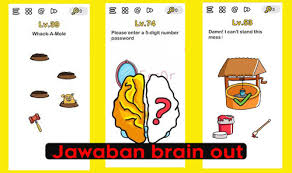 Tekan kado maka akan mendapatkan petunjuk. Kunci Jawaban Brain Out Level 1 166 Terlengkap Semua Level Digitekno