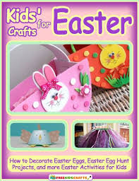 Best Easter Crafts For Kids Images On Pinterest Easter Ideas