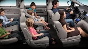 2016 honda odyssey interior. Fine Interior Passenger Space The 2016 Honda Odyssey Interior  Throughout Interior N