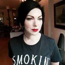 ever wonder how lauraprepon gets her pin up makeup look here it is step by