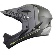 Demon Podium Full Face Mountain Bike Helmet Scratch And Dent