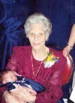 Obituary for EFFIE JANE STEPHENS