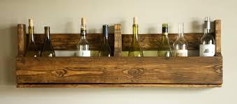pallet wine rack. Pallet Wine Rack