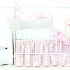 pink and gold toddler bedding blush and gold crib bedding set pink and gold toddler bedding