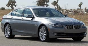 All BMW Models 2011 bmw 535i review : File:2011 BMW 535i -- NHTSA 3.jpg - Wikimedia Commons