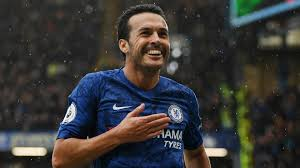 It's been a pleasure & an honour' - Pedro bids farewell to Chelsea ahead of  expected Roma move