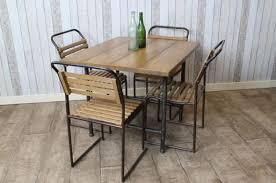 industrial restaurant furniture. Industrial Style Cafe Tables Restaurant Furniture I