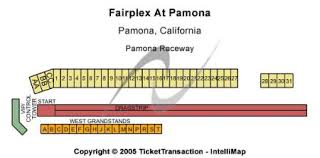 Fairplex Seating Chart Fairplex At Pomona Tickets And Fairplex At Pomona Seating