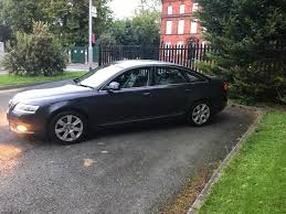 AUDI A6 2009 TDI 6SPEED MANUAL | in Antrim Road, Belfast | Gumtree