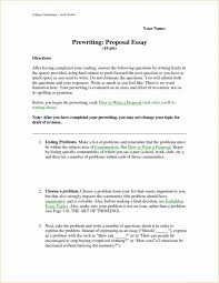 proposal essay sample toreto co how to write a history example  proposal example essay sample job application how to write a for college paper awesome an essaywriting