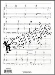 hallelujah piano sheet music hallelujah piano vocal guitar music and words by leonard cohen sheet