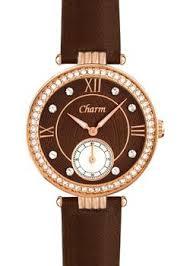 Наручные <b>часы Charm</b>. Оригиналы. Выгодные цены – купить в ...